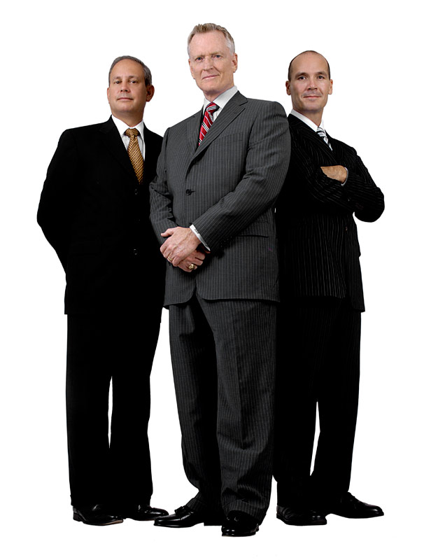 Corporate Portraiture in Austin by Doug Heslep Photography