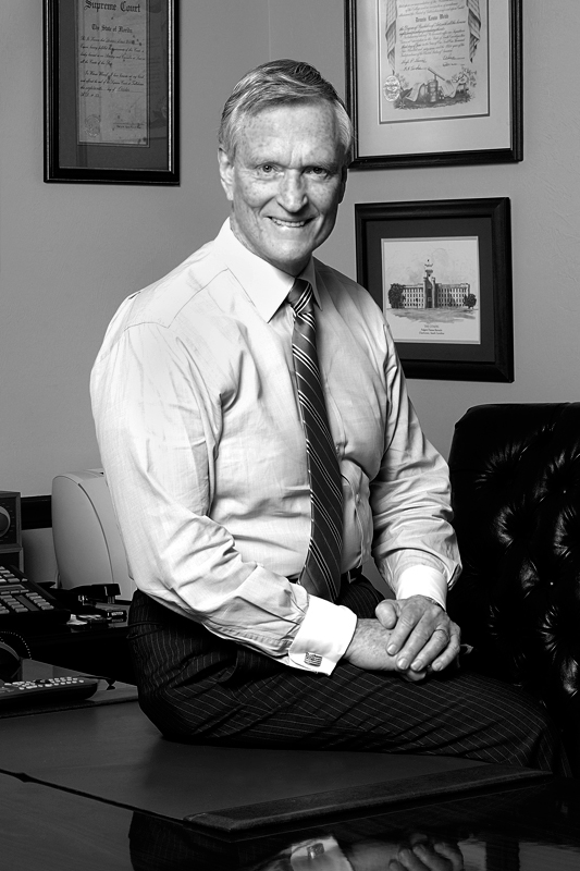 Business Corporate Portraiture in Austin by Doug Heslep Photography