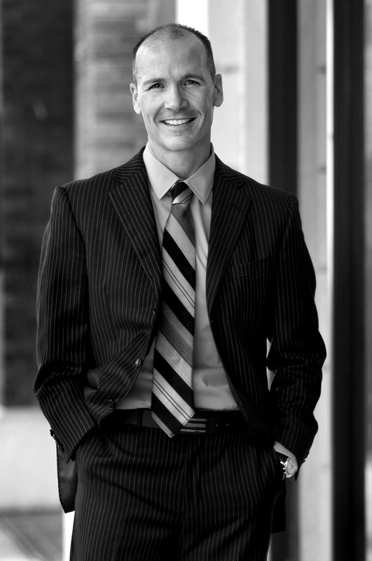 Attorney Portraiture by Doug Heslep Photography in Austin