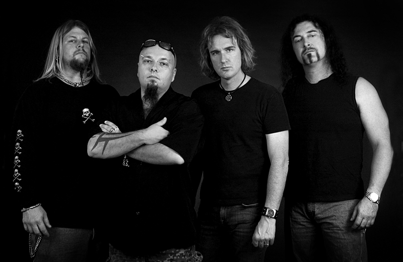 Temple of Brutality Musician and Band promotional photography by Austin Photographer Doug Heslep