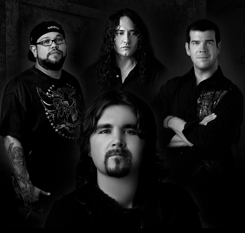 Musician and Band promotional photography by Austin Photographer Doug Heslep