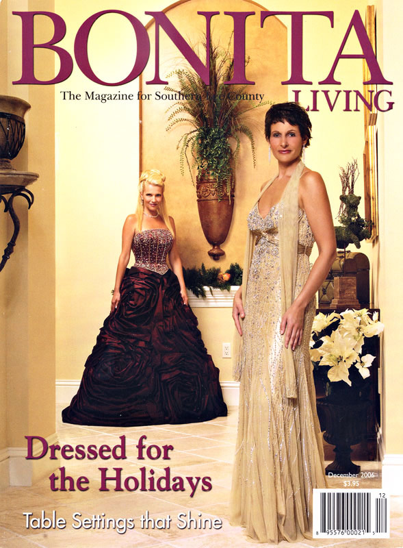 Published Fashion Lifestyle Editorial Photography in Austin by Doug Heslep Photography