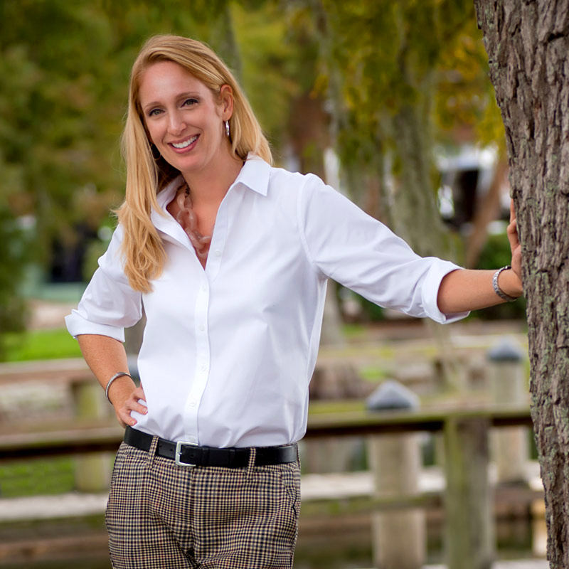Real Estate Agent Portraiture in Austin by Doug Heslep Photography