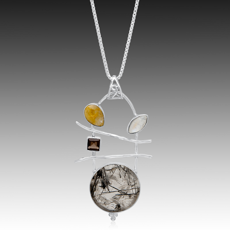 Jewelry Product Photography in Austin by Doug Heslep Photography