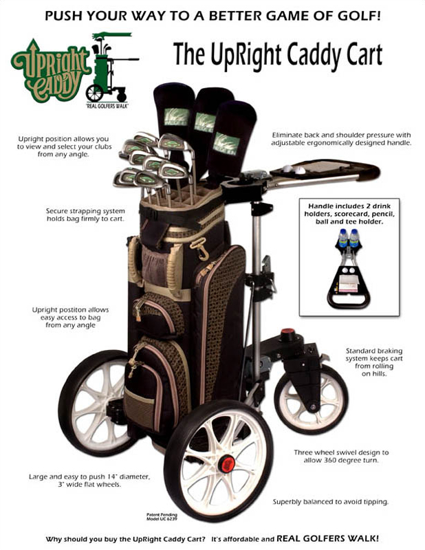 Golf Product Photography in Austin by Doug Heslep Photography